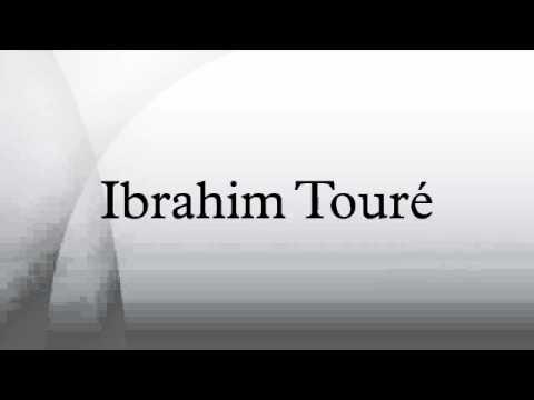 Ibrahim Touré