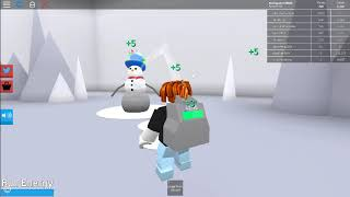 Roblox Snow Shoveling Simulator: Ep 1 This is a cool and best game n roblox