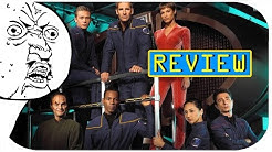 Schlechteste oder beste Star Trek Serie? - Enterprise Review