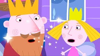 Ben and Holly's Little Kingdom 🔮The Magic Medicine 💊 1Hour | HD Cartoons for Kids