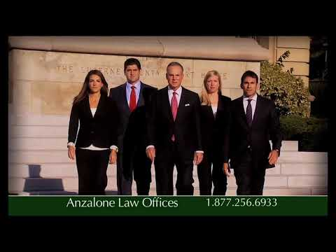 Anzalone Law Offices Home Town Lawyers