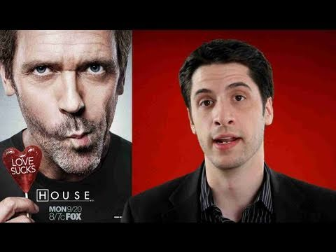 House MD Series review