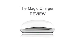 Mobee Magic Charger Unboxing Review