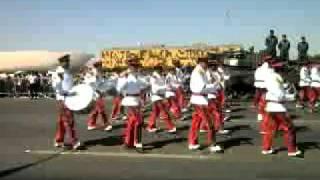Baixar Desfile banda do corpo de bombeiros militar do DF no 7 de setembro de 2010