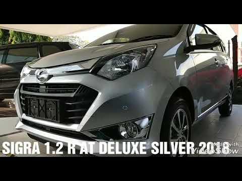 540 Gambar Mobil Sigra 1.2 R At Dlx Terbaik