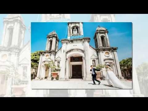 Wedding DVD - Giang ❤ Hạnh - Royal Studio