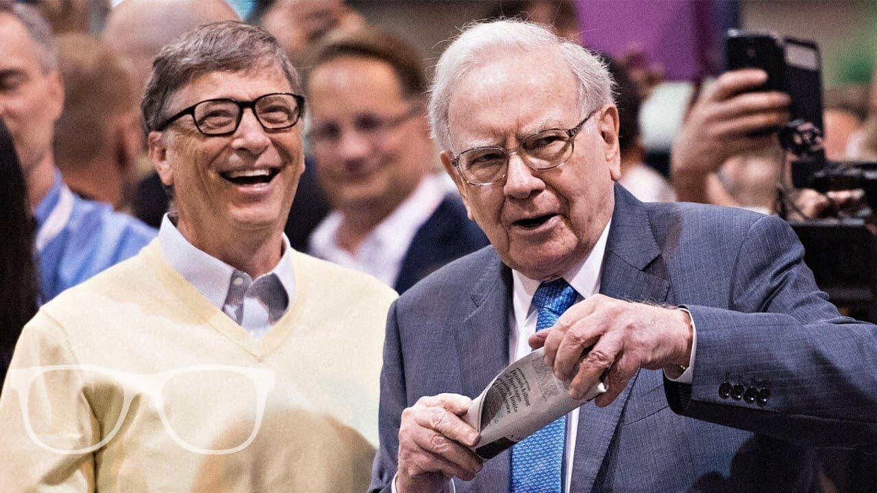 Top 10 Des Hommes Les Plus Riches Du Monde Youtube