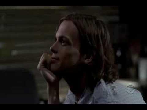 Reid/Hotch - The Moment I Said It
