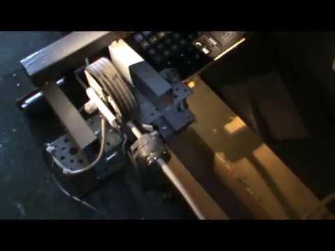 видео: Самодельный измеритель длины кабеля и провода.