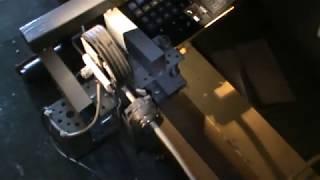 видео измерители длины троса