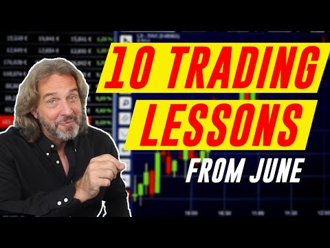 PXO Performance in June: 10 Learning Lessons