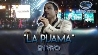 Download Germán Montero - La Pijama ( EN VIVO ) MP3 song and Music Video