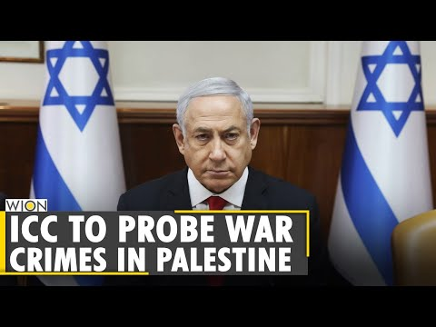 'Pure Anti-semitism': Israel's Netanyahu Slams ICC Decision And Says Will Fight It | English News