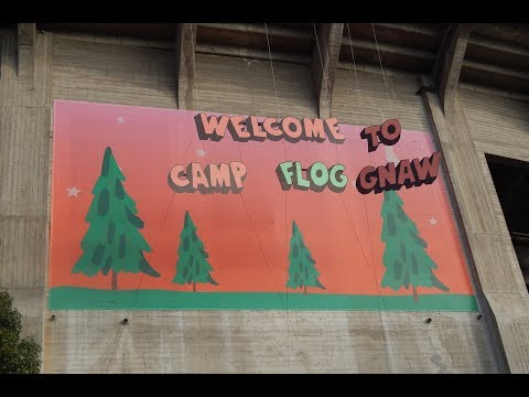 Camp Flog Gnaw 2017