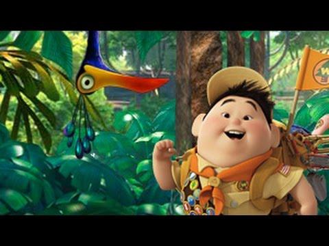 Disney Pixar Up Jungle Snap Game Disney Uk Youtube