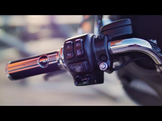 Harley-Davidson / Tri Glide