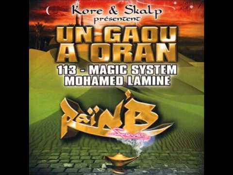113 & magic system - un gaou oran mp3