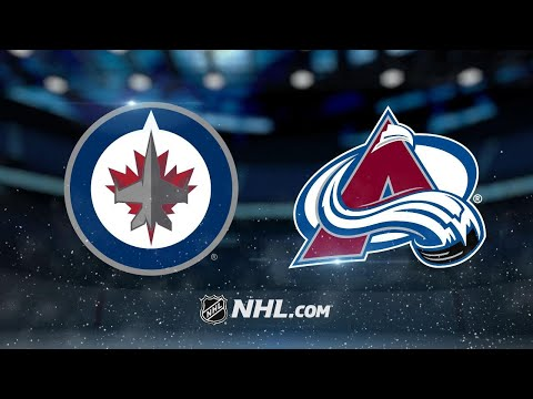 MacKinnon powers Avalanche to 3-2 overtime victory