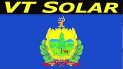 Vermont Solar Panels in Vermont - Solar
