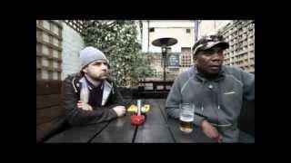 Steve Mason & Dennis Bovell - Dub I Just a Man