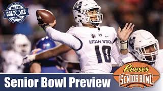 Senior Bowl Preview: Highlighting 32 Prospects For The Colts To Watch #TheDraftStartsInMobile