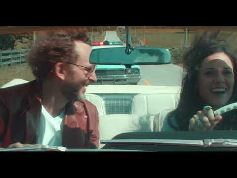 """Shannon McNally - """"I Ain't Living Long Like This"""" (Official Music Video)"""
