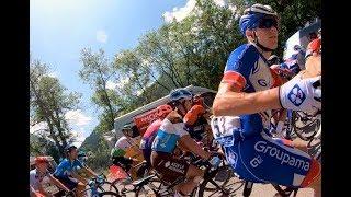Retour sur la 18e étape du Tour de France