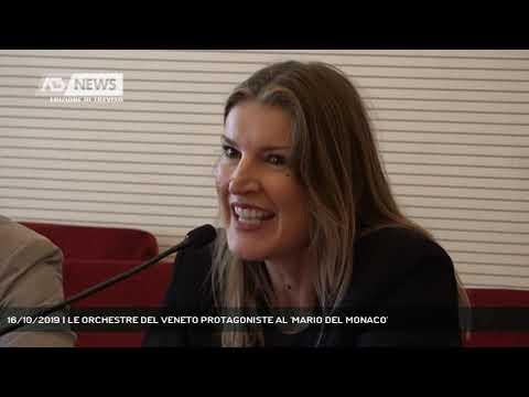 16/10/2019 | LE ORCHESTRE DEL VENETO PROTAGONISTE ...