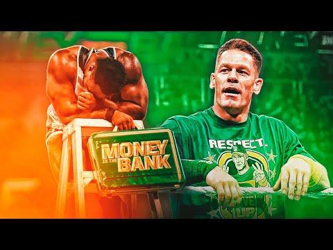 WWE Money in the Bank 2021 REVIEW | Falbak