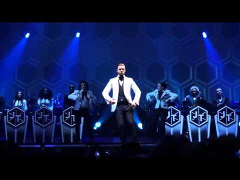 Justin Timberlake - Amazing incredible Dance 2014 NEW (HD) mp3
