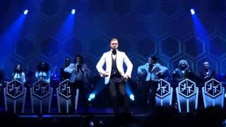 Justin Timberlake - Amazing incredible Dance 2014 NEW (HD)