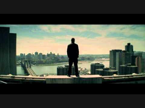 Eminem-Not Afraid