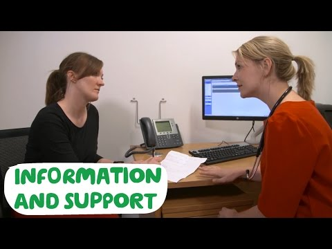 Tips for talking to your doctor Macmillan Cancer Support