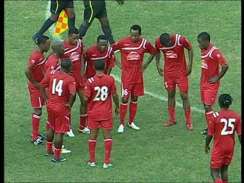 Simba(Tanzania) 0 vs 0 Red Sea (Eritrea)