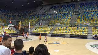 EDGARDAVID ACB KiDS Cup 2019 final Santa lucia basket