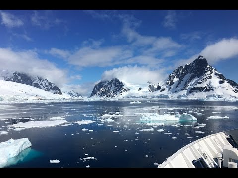Antarctica December 2016 on the Sea Adventurer