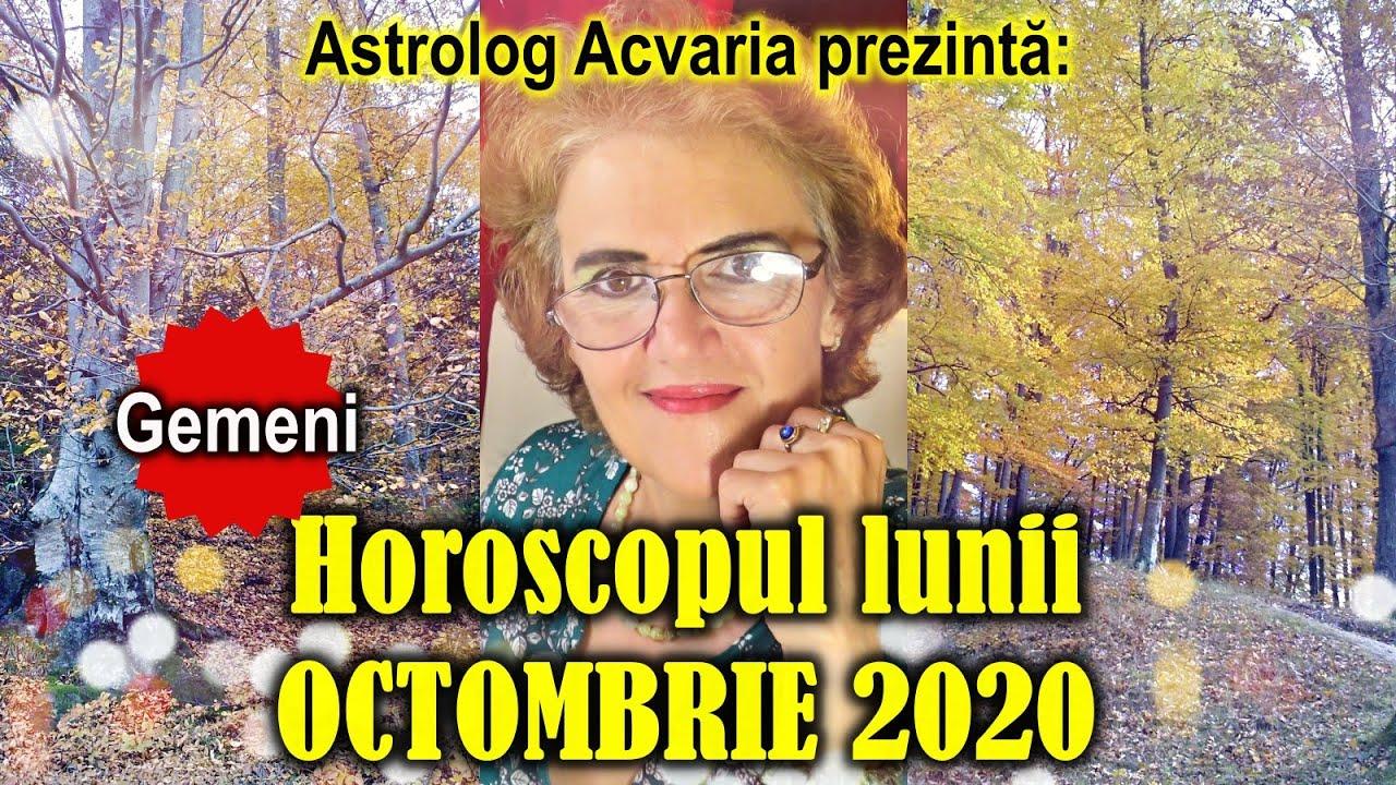 Esti nativ GEMENI sau ai ascendentul in GEMENI? * Vezi horoscopul lunii OCTOMBRIE