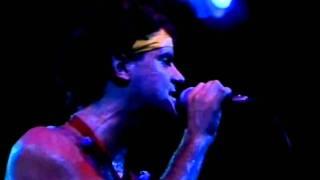 Video Baro Vermelho - Down em Mim Rock in Rio 1985 download MP3, 3GP, MP4, WEBM, AVI, FLV Juli 2018