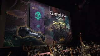 Seagate I A Giveaway and Xbox SSD News at Xbox FanFest 2018