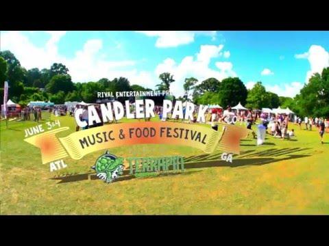 Candler Park 2016 Promo