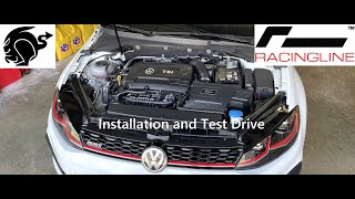 homepage tile video photo for 2018 VW GTI SE Ep.330: Installing the VWR Racing Line Intake