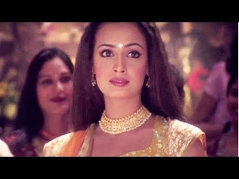 Mehandi Lagake Rakhna, Dia Mirza, Koi Mere Dil Mein Hai - Dance Song
