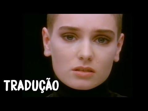 Sinéad O'Connor - Nothing Compares 2 U (Legendado / Tradução)