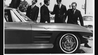 The Beach Boys - Our Car Club - 1963