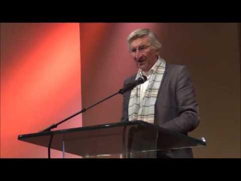 Preek: Vertrouwelijke omgang (Henk Binnendijk)