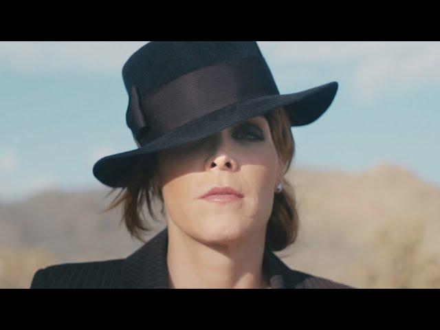 Beth Hart - Love Is A Lie (Official Music Video)