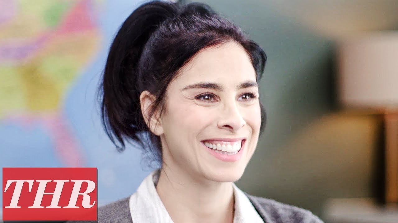 Sarah Silverman 'I Love You, America With Sarah Silverman'   Meet Your Emmy Nominee 2018