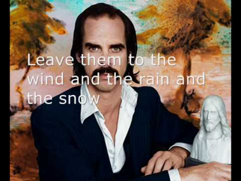 Nick Cave and The Bad Seeds - Still In Love (with lyrics)