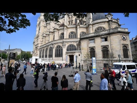 وسائل إعلام فرنسية: قداسات الكنيسة الإنجيلية نشرت كورونا في البلاد