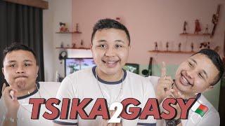 TEFI - TSIKA GASY 2 (video en malgache)